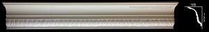 c143 Plain Cornice Egg Dart