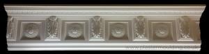 Dec001 Decorative Cornice