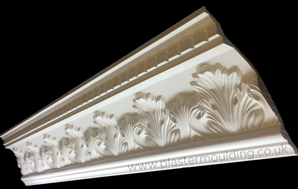 Dec004 Decorative Cornice