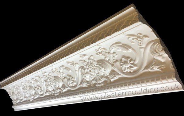 Dec005 Decorative Cornice