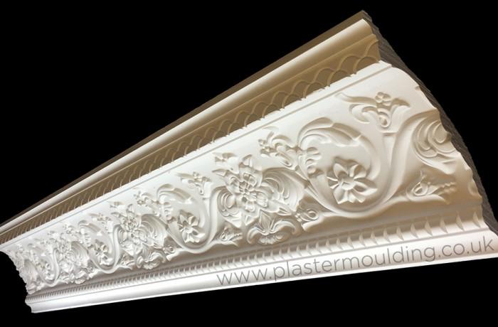 Dec005 Decorative Cornice