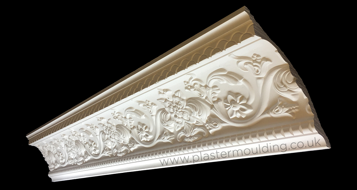 Architectural Plaster Mouldings America : Decorative cornice georgian plaster mouldingsgeorgian