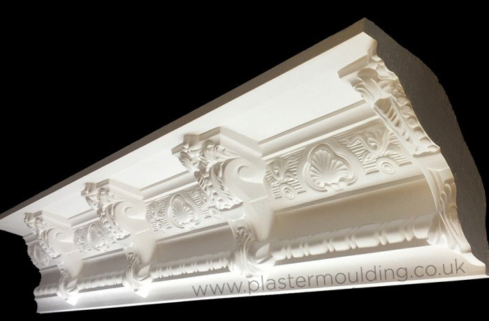 Dec007 Decorative Cornice